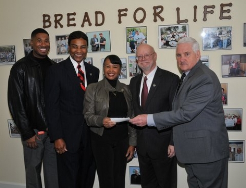 Bread for Life's Summer Food Program to Expand Thanks to Large Donation from Robinsons