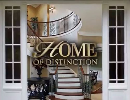 Bread for Life on Fox 61 Home of Distinction