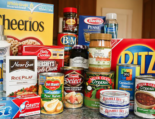 Help Us Help Neighbors In Need: Pop-Up Food Pantry