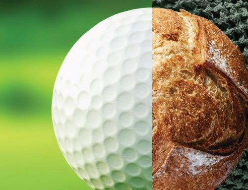 5th Golf Tournament to benefit Bread For Life